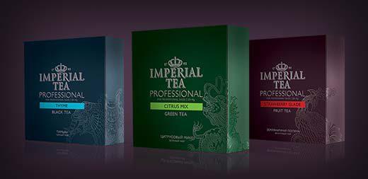 Imperial Tea Professional