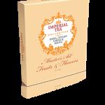 Подарочный набор чая Fruits & Flowers