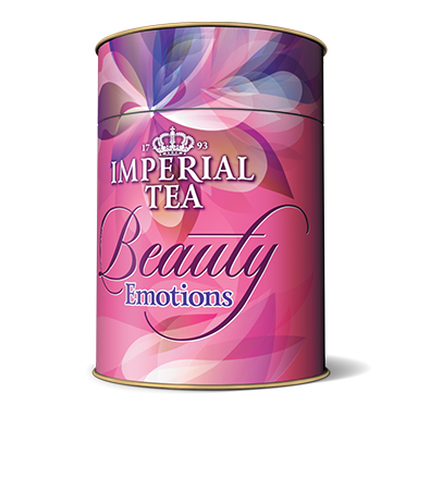 Beauty Emotions 100 g. 6 packs in carton box