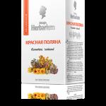 Чай «Красная поляна» 20 пакетиков по 1,7 г. 20 шт. в гофрокоробе