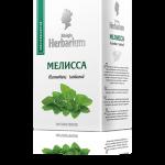 Чай «Мелисса» 20 пакетиков по 1,5 г. 20 шт. в гофрокоробе