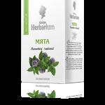 Чай «Мята» 20 пакетиков по 1,5 г. 20 шт. в гофрокоробе