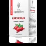 Чай «Шиповник» 20 пакетиков по 2 г. 20 шт. в гофрокоробе