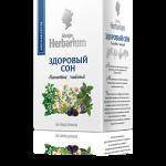 Чай «Здоровый сон» 20 пакетиков по 1,5 г. 20 шт. в гофрокоробе