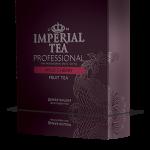 Чай «Дикая вишня» 20 пакетиков по 4 г. 6 шт. в гофрокоробе
