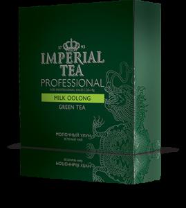 Чай «Молочный улун» 20 пакетиков по 4 г. 6 шт. в гофрокоробе