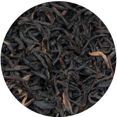 Черный индийский чай ассам «Imperial Tea Collection» 25 пакетиков 20 шт.