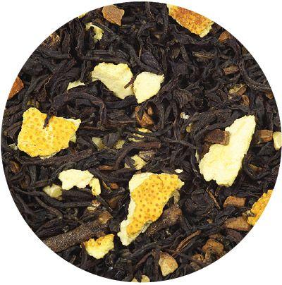 Чай «Цитрусовый микс» 20 пакетиков по 4 г. 6 шт. в гофрокоробе