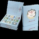 Подарочный набор чая «Imperial Tea» 90 пакетиков, 20 шт.