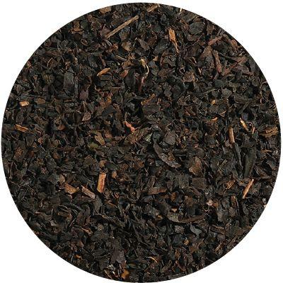Черный крепкий чай «Императорский чай» 25 пакетиков 32 шт. в коробе