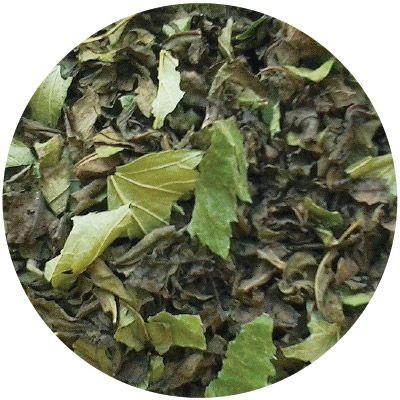 Иван-чай с мелиссой и мятой 20 пакетиков по 1,2 г. 20 шт. в гофрокоробе