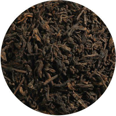 Чай «Пуэр», 25 пакетиков, 20 шт. в гофрокоробе