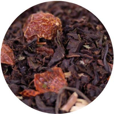 Иван-чай с шиповником 20 пакетиков по 1,2 г. 20 шт. в гофрокоробе