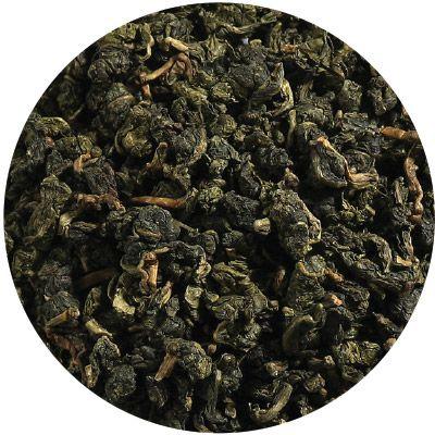 Зеленый чай улун 25 пакетиков по 2 г. 20 шт. в гофрокоробе