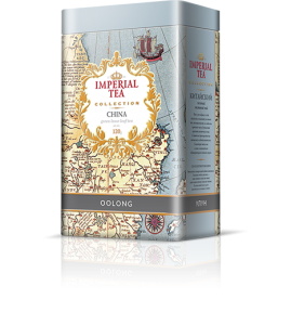 Чай «Улун» 120 г. 12 шт. в гофрокоробе