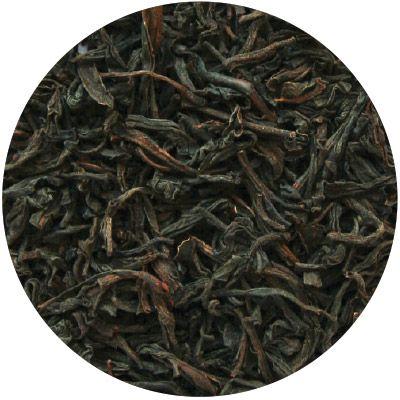 Чай «Цейлон» 20 пакетиков по 4 г. 6 шт. в гофрокоробе