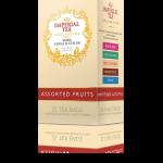 Ассорти фруктового 25 пакетиков чая 20 шт. в гофрокоробе