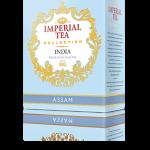 Черный индийский чай ассам «Imperial Tea Collection», 100 г., 56 пачек