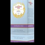 Черный индийский чай дарджилинг «Imperial Tea Collection», 25 пакетиков, 20 шт.