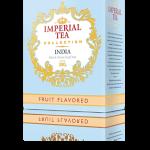 Черный индийский чай фруктовый «Imperial Tea Collection», 100 г., 56 пачек