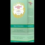 Чай молочный улун 25 пакетиков по 1,7 г. 20 шт. в гофрокоробе