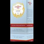 Чай «Высокогорный», 25 пакетиков, 20 шт. в гофрокоробе
