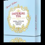 Ассорти черного чая «Imperial Tea Collection», 120 пакетиков, 8 шт.