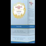 Черный чай с чабрецом 25 пакетиков по 1,7 г. 20 шт. в гофрокоробе