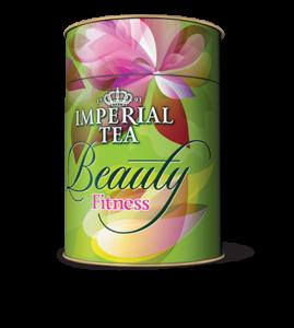 Чай Beauty «Fitness» 100 г. 6 шт. в гофрокоробе