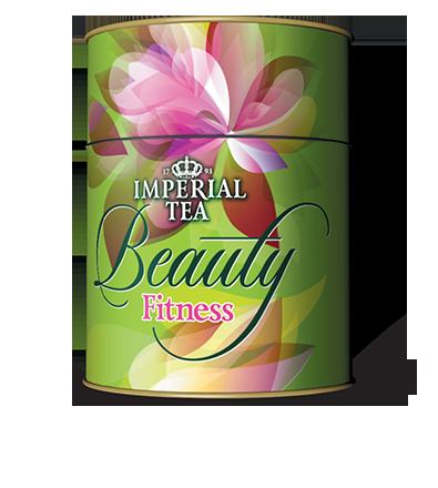 Чай Beauty «Fitness» 50 г.
