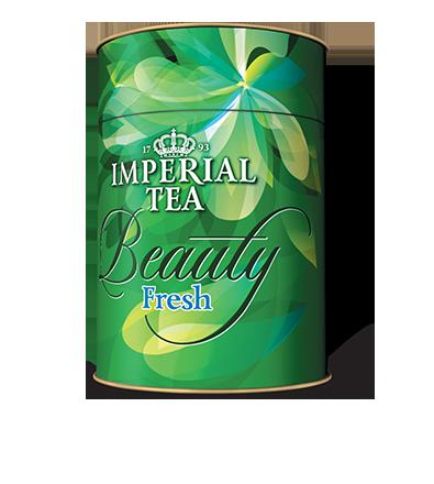 Чай Beauty «Fresh» 100 г. 6 шт. в гофрокоробе
