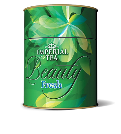 Чай Beauty Fresh 50 г.