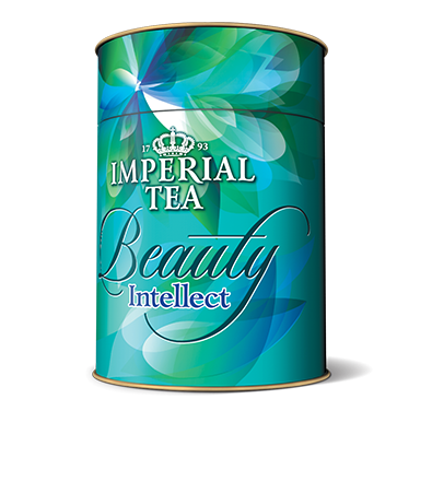 Чай Beauty «Intellect» 100 г. 6 шт. в гофрокоробе