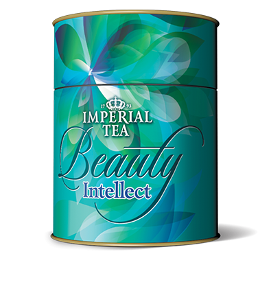 Чай Beauty «Intellect» 50 г.