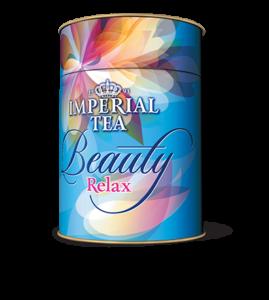 Чай Beauty «Relax» 100 г. 6 шт. в гофрокоробе