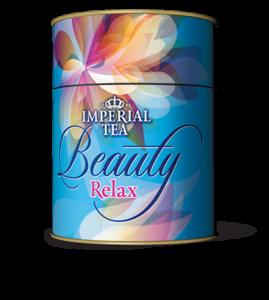 Чай Beauty «Relax» 50 г.