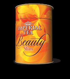 Чай Beauty «Slim» 100 г. 6 шт. в гофрокоробе