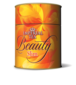 Чай Beauty «Slim» 50 г.