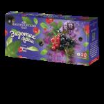Чай «Экзотик фреш» 20 пакетиков по 1,5 г. 32 шт. в гофрокоробе